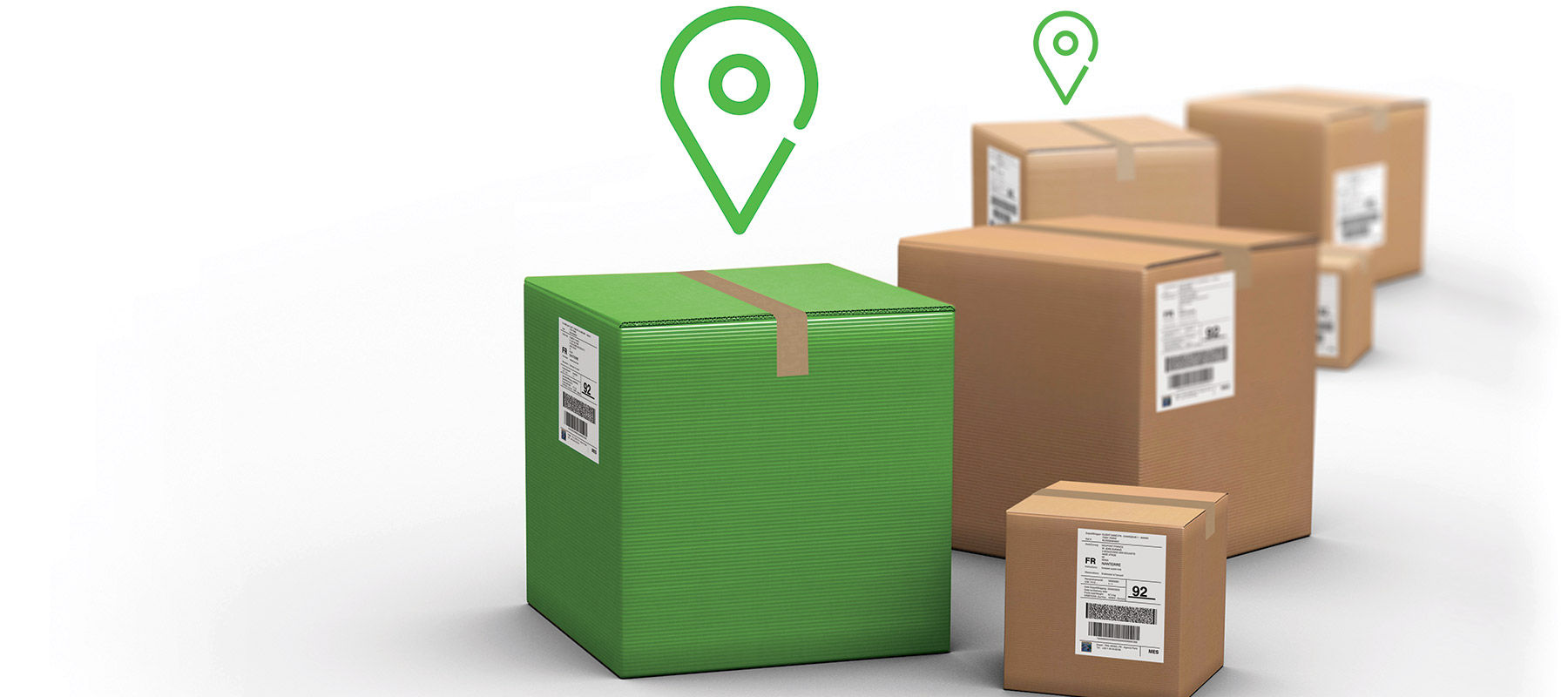 Top Shipping and Tracking Companies